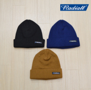 RADIALL(ラディアル) C-10-WATCH CAP 【2019 AUTUMN & WINTER COLLECTION】 【RAD-19AW-HAT006】【ワッチキャップ】