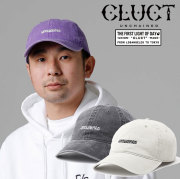 CLUCT(クラクト) UNCHAINED BRIM CAP 【2019SUMMER/AUTUMN新作】 【#02958】【ブリムキャップ】
