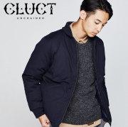 CLUCT(クラクト) WARM JKT 【2018HOLIDAY新作】 【ミリタリー ジャケット】 【#02873】