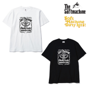SOFTMACHINE(ソフトマシーン) HEAVY SICK-T(T-SHIRTS)(2011) 【SOFTMACHINE DIRTY HITS】【即発送可能】【復刻 Tシャツ】