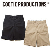 COOTIE(クーティー)X Wide Shorts 【CTE-18S111】