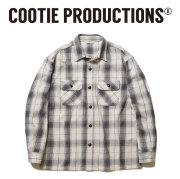 COOTIE(クーティー)CPO Jacket 【CTE-18S203】