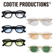 COOTIE(クーティー)Raza Glasses 【CTE-18S520】