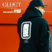 "CLUCT(クラクト) 東京改 PULL PARKA ""mita sneakers"" 【2019 LIMITED EDITION】【#02980】【パーカー】"