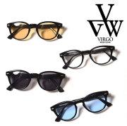 VIRGO ヴァルゴ バルゴ STRANGER 【2019 LATE FALL&ampWINTER新作】 【VG-GD-615】【サングラス】