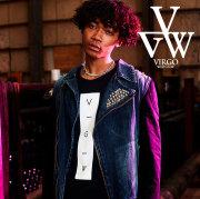 VIRGO ヴァルゴ バルゴ STAZ DENIM RIDERS 【2019 LATE FALL&ampWINTER新作】【送料無料】 【VG-JKT-218】【スタッズ デニム ライダ