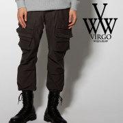 VIRGO(ヴァルゴ) W WING18 【2018FALL/WINTER新作】 【VG-PT-301】【VIRGO パンツ】