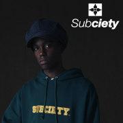 SUBCIETY(サブサエティ) CASHUNTING  【2019SPRING新作】 【キャスハンチング】【108-86385】