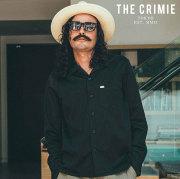 CRIMIE(クライミー) STRETCH BIG TWIL OPEN SHIRT 【長袖シャツ】【ブラック ネイビー アメカジ ミリタリー】【シンプル おしゃれ