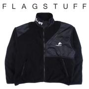 F-LAGSTUF-F(フラグスタフ) LIGHT F/Z FLEECE JKT 【2018 AUTUMN&ampWINTER COLLECTION】 【F-LAGSTUF-F】 【フラグスタフ】【フラ
