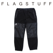 F-LAGSTUF-F(フラグスタフ) FLEECE PANTS 【2018 AUTUMN&ampWINTER COLLECTION】 【F-LAGSTUF-F】 【フラグスタフ】【フラッグスタ