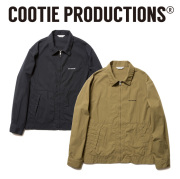 COOTIE(クーティー) N/C DRIZZLER JACKET