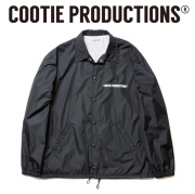 COOTIE(クーティー) Coach Jacket-1
