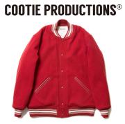 COOTIE(クーティー)  AWARD JACKET