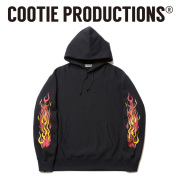 COOTIE(クーティー) Print Pullover Parka-2