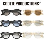COOTIE(クーティー) Raza Glasses 【CTE-18A515】