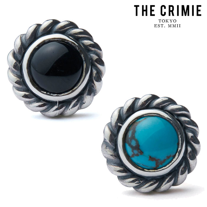 "CRIMIE(クライミー) STONE PIERCE 【""THE"" SERIES COLLECTION 先行予約】【定番商品】【キャンセル不可】【CRA1-JW92-SP01】【ピア"