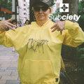 SUBCIETY(サブサエティ) UNDONE PARKA-THE BASE- 【2018AUTUMN/WINTER先行予約】 【送料無料】【キャンセル不可】 【107-31314】