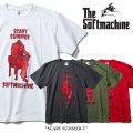 SOFTMACHINE(ソフトマシーン) SCARY SUMMER-T(T-SHIRTS) 【2018SUMMER VACATION先行予約】 【キャンセル不可】 【SOFTMACHINE T