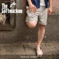 SOFTMACHINE(ソフトマシーン) BIVOUAC SHORTS(CLIMBING SHORTS PANTS) 【2018SUMMER VACATION先行予約】 【送料無料】【キャンセ