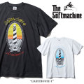SOFTMACHINE(ソフトマシーン) LIGHTHOUSE-T(T-SHIRTS) 【2018SUMMER VACATION先行予約】 【キャンセル不可】 【SOFTMACHINE Tシ
