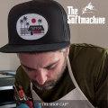 SOFTMACHINE(ソフトマシーン) THE SHOP CAP(MESH CAP) 【2018SUMMER VACATION先行予約】 【キャンセル不可】