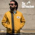 SOFTMACHINE(ソフトマシーン) THROTTLE JK(RACING JACKET) 【2018SUMMER VACATION先行予約】 【送料無料】【キャンセル不可】