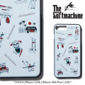 SOFTMACHINE(ソフトマシーン) TOOLS iPhone CASE(iPhone 7&8 plus CASE) 【2018SUMMER VACATION先行予約】 【キャンセル不可】