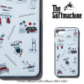 SOFTMACHINE(ソフトマシーン) TOOLS iPhone CASE(iPhone 7&8 CASE) 【2018SUMMER VACATION新作】