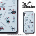 SOFTMACHINE(ソフトマシーン) TOOLS iPhone CASE(iPhone X CASE) 【2018SUMMER VACATION先行予約】 【キャンセル不可】