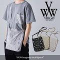 VIRGO(ヴァルゴ) VGW Imaginary world Squash 【2018SPRING/SUMMER先行予約】 【キャンセル不可】 【VG-GD-555】