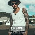 CRIMIE(クライミー) THE CR 2P-PACK TANK TOPS 【2018SPRING/SUMMER新作】 【即発送可能】 【C1H1-CXUW-02】
