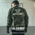 CRIMIE(クライミー) REVERSIBLE MA1 JACKET 【2018SPRING/SUMMER新作】 【送料無料】 【C1H1-JK03】 【CRIMIE アウター】
