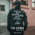 CRIMIE(クライミー) M65 JACKET 【2018SPRING/SUMMER新作】 【送料無料】【即発送可能】 【C1H1-JK05】 【CRIMIE アウター】