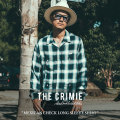 CRIMIE(クライミー) MEXICAN CHECK LONG SLEEVE SHIRT 【2018SPRING/SUMMER新作】 【送料無料】【即発送可能】 【C1H1-SH03】