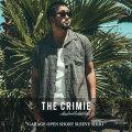 CRIMIE(クライミー) GARAGE OPEN SHORT SLEEVE SHIRT 【2018SPRING/SUMMER先行予約】 【送料無料】【キャンセル不可】 【C1H1-SH