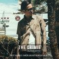 CRIMIE(クライミー) DOT PAISELY OPEN SHORT SLEEVE SHIRT 【2018SPRING/SUMMER先行予約】 【送料無料】【キャンセル不可】 【C1