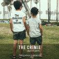 CRIMIE(クライミー) KIDS LOGO T-SHIRTS 【2018SPRING/SUMMER先行予約】 【キャンセル不可】 【C1H1-TEK2】 【CRIMIE キッズ】