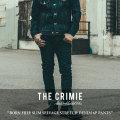 【SALE 30%OFF】 CRIMIE(クライミー) BORN FREE SLIM SELVAGE STRETCH DENIM 6P PANTS 【2017AUTUMN/WINTER新作】 【送料無料】
