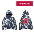 BONES AND BOLTS(ボーンズアンドボルツ) HOODIE(BLEACH) 6791302 【HOODED PARKA】【送料無料】【即発送可能】
