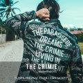 CRIMIE(クライミー) LINEN ORIGINAL TIGER CAMO JACKET 【2018 SUMMER先行予約】 【送料無料】【キャンセル不可】 【C1H3-JK01】