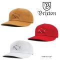BRIXTON(ブリクストン) EMPTY CAP 【2018SPRING/SUMMER新作】 【即発送可能】 【BRIXTON キャップ】