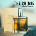 "CRIMIE(クライミー) EAU DE TOILETTE ""BETTER THAN YESTERDAY"" 【2018SPOT新作】 【CRIMIE 香水】 【C1D3-AC09】 【CRIMIE オ"