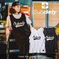 SUBCIETY(サブサエティ) TANK TOP-GLORIOUS- 【2018SUMMER先行予約】 【キャンセル不可】 【105-47058】