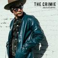 CRIMIE(クライミー) LEATHER CARDIGAN 【2018AUTUMN/WINTER先行予約】 【キャンセル不可】【C1H5-JK08】