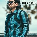 CRIMIE(クライミー) CHECK BOA JACKET 【2018AUTUMN/WINTER先行予約】 【キャンセル不可】【C1H5-JK28】