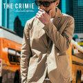 CRIMIE(クライミー) NEIL STRETCH JACKET 【2018AUTUMN/WINTER先行予約】 【キャンセル不可】【C1H5-JK30】