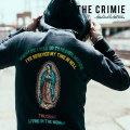 CRIMIE(クライミー) GUADALUPE ZIP HOODED PARKA 【2018AUTUMN/WINTER先行予約】 【キャンセル不可】【C1H5-SW02】