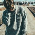 CRIMIE(クライミー) ORIGINAL TSURIAMI CREW NECK SWEAT  【2018AUTUMN/WINTER先行予約】 【キャンセル不可】【C1H5-SWX1】