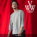 VIRGO(ヴァルゴ) FLAGS 3/4 【2018SPRING/SUMMER 1st collection新作】 【即発送可能】 【VG-LSPT-52】
